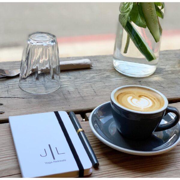 5 Kickstart ideas for journaling