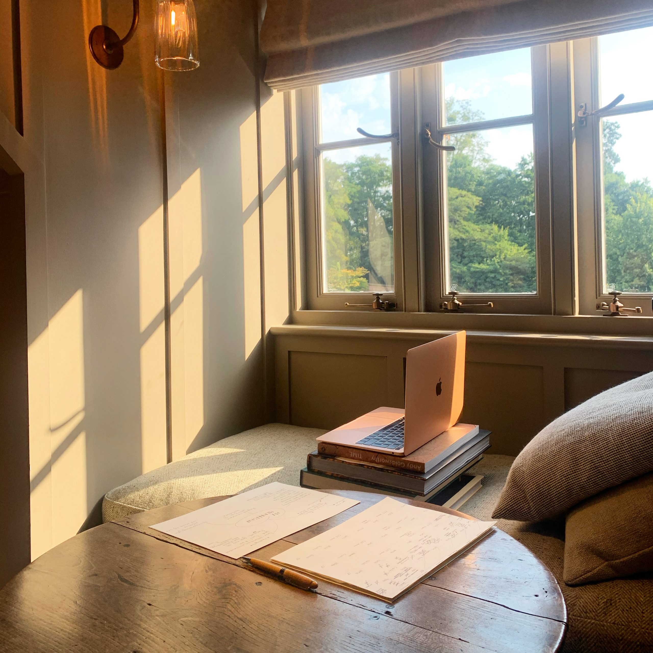 Optimising your health whilst WFH